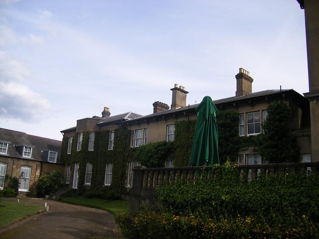 Park Hotel Elizabeth Spa