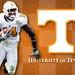 2009 NCAA University of Tennessee