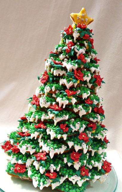 2 Foot White Christmas Tree