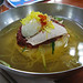 Water wheat noodles (mul milmyeon / 물밀면)