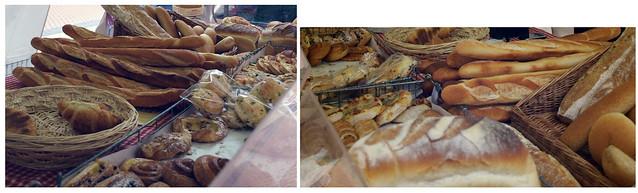 La Parisienne Bakery  Ne Th North Miami Beach Fl