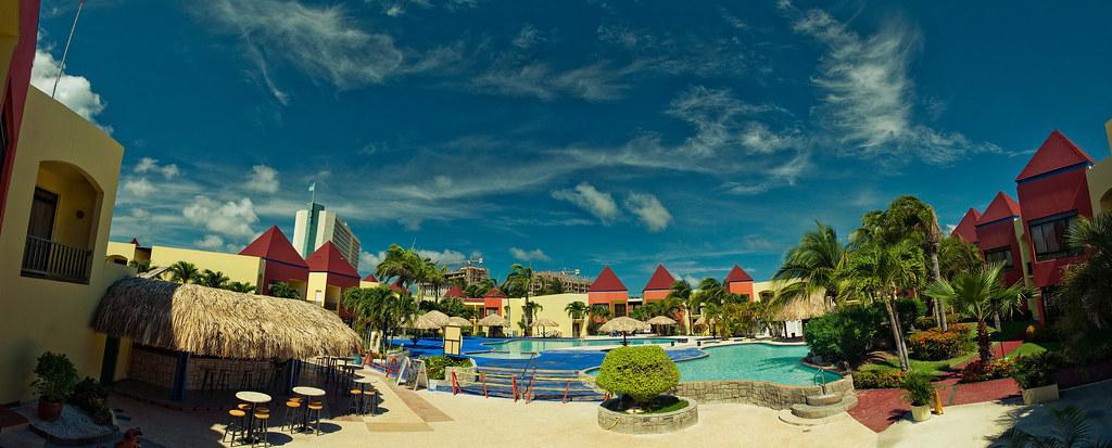 Aruba Beach Resort Gold Coast