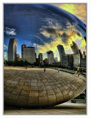 The bean | by wOlaechea