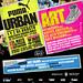 Invitacion: Puma Urban Art