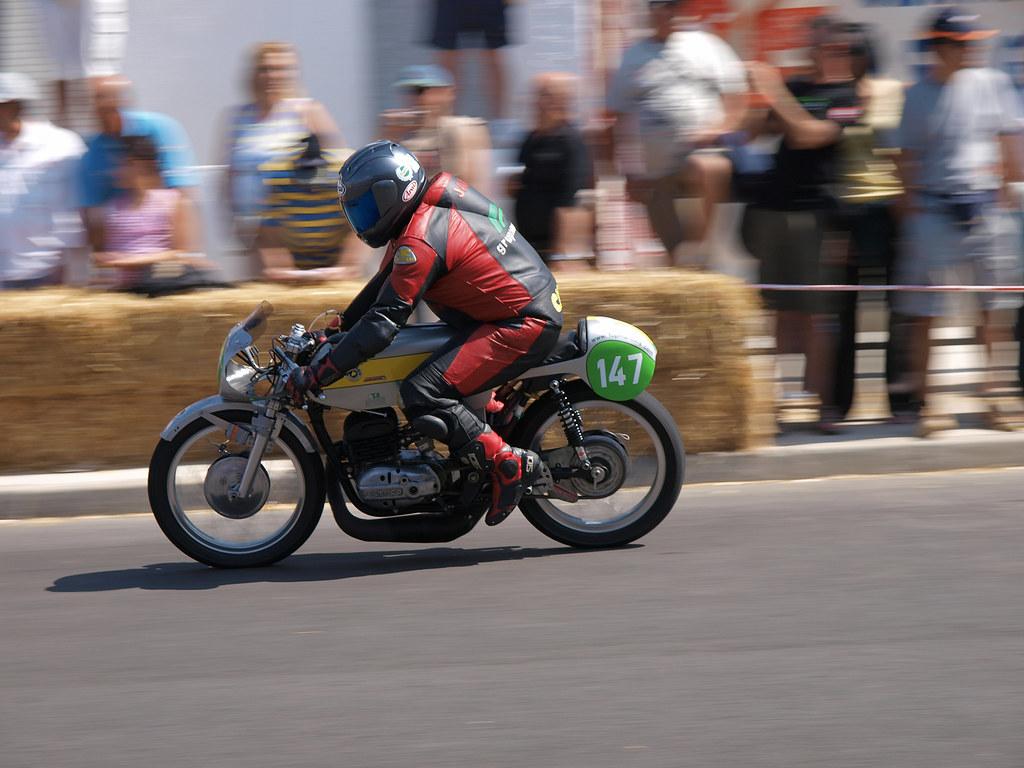 Circuito Urbano La Bañeza : Gp de motociclismo la bañeza edición del