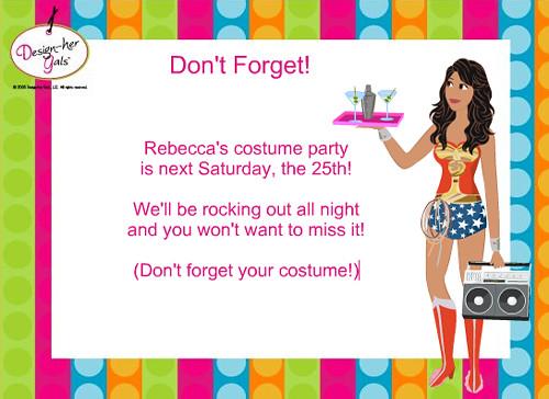 Invitation To Party as amazing invitation sample