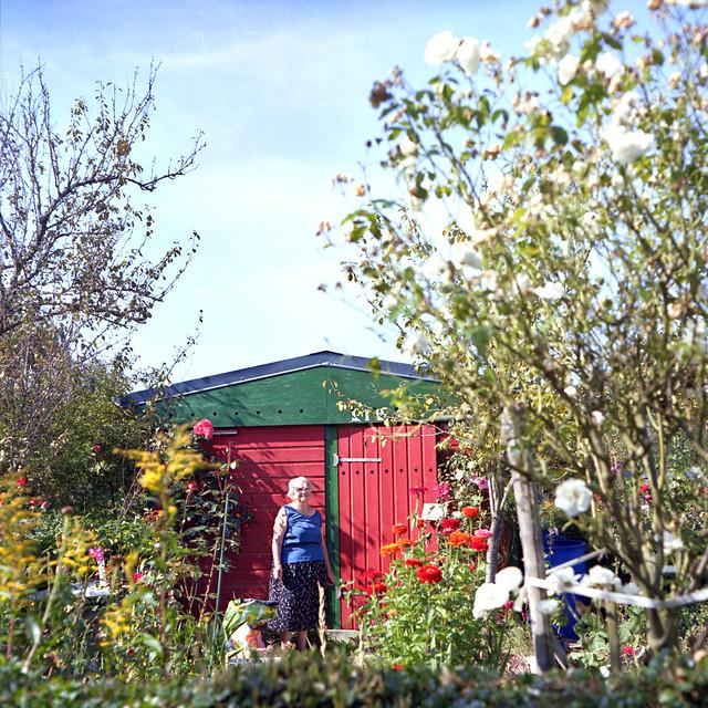 Jardins familiaux de rennes explore cirius 39 s photos on f flickr photo sharing for Jardin familiaux