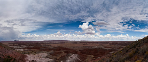 Painted Desert | by atschussman