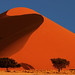 The Dunes at Sossusvlei