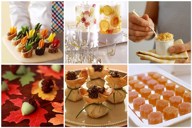 bridal shower recipes menu ideas by soo12