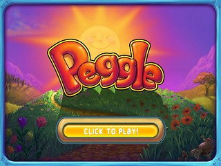 Peggle PSN | by PlayStation.Blog