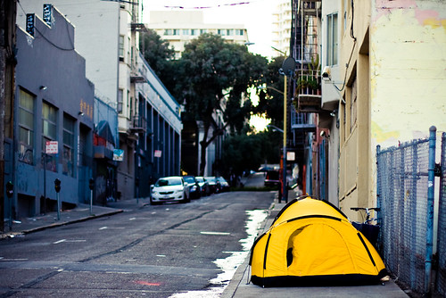 Urban Camping | by KayVee.INC