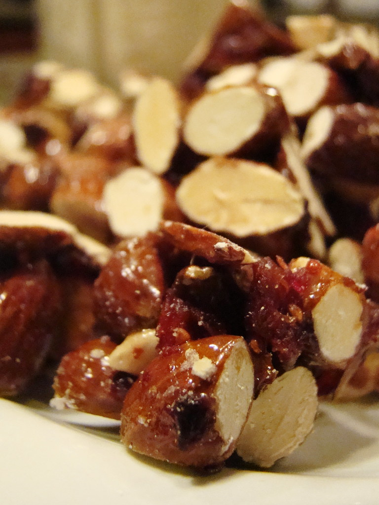 Candy Nuts Recipe Food Network