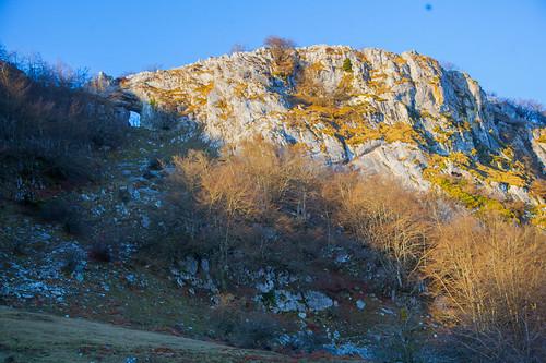 Parque Natural de Gorbeia  #DePaseoConLarri #Flickr -5332