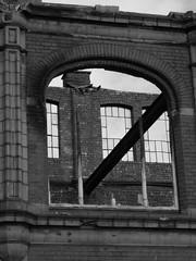 Factory Unit, Birmingham