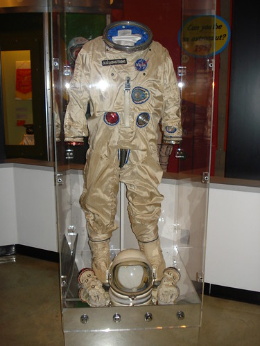 astronaut neil armstrong on uniform - photo #8