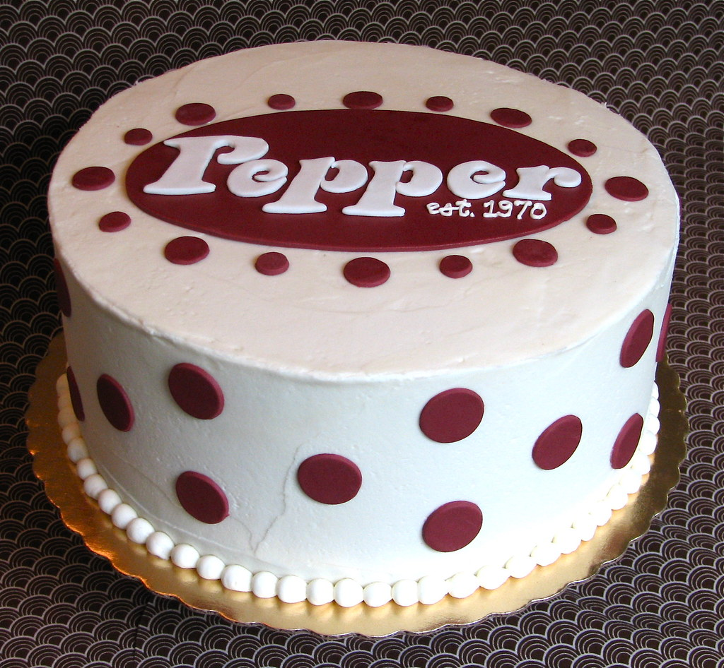 dr pepper cake dotty dr pepper cake cake design inspired by an 3668