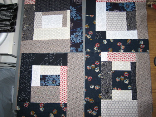 Beehive blocks for Mel | by meg_norrell