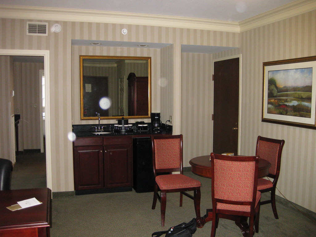 Galt House Room Service