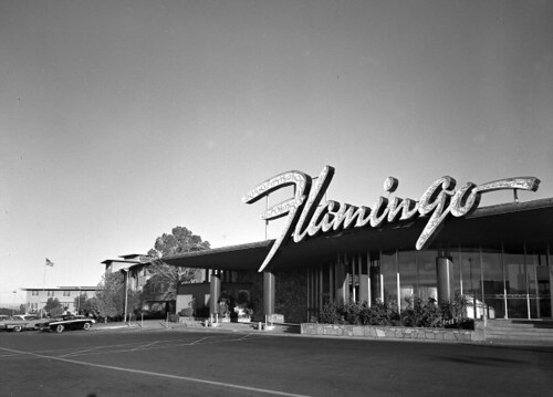 How Old Is The Flamingo Hotel In Las Vegas