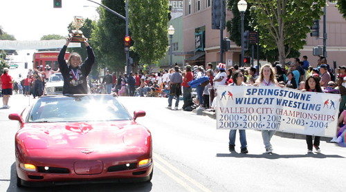 2008 4th of July Parade | by coachbodie
