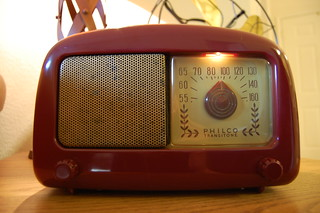 Philco 48-225 - Standing Proud | by eschlaep