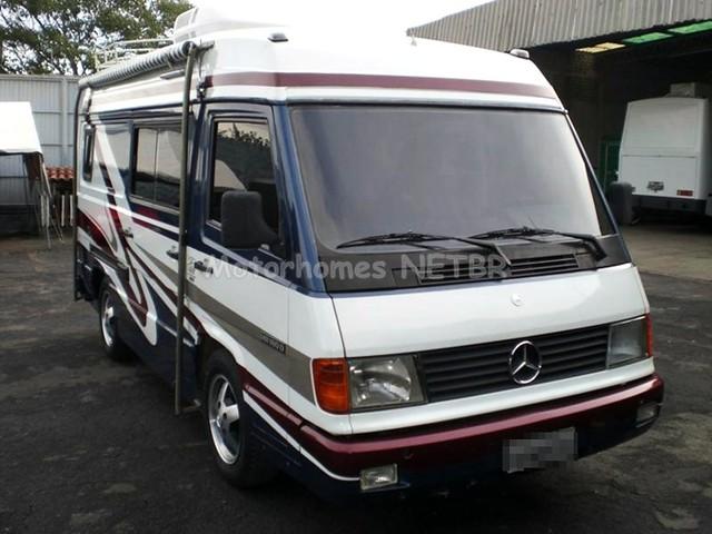 Motorhome mercedes benz 180 d star trailer 06 www for Motorhomes mercedes benz
