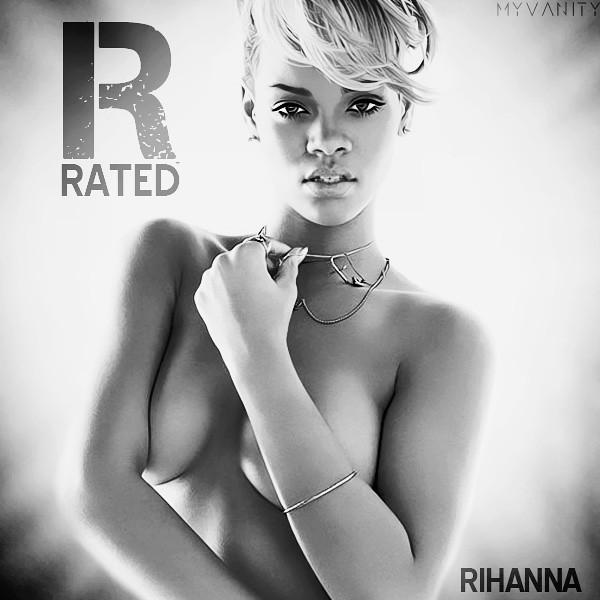 Rihanna pour it up porn music remix - 1 part 1