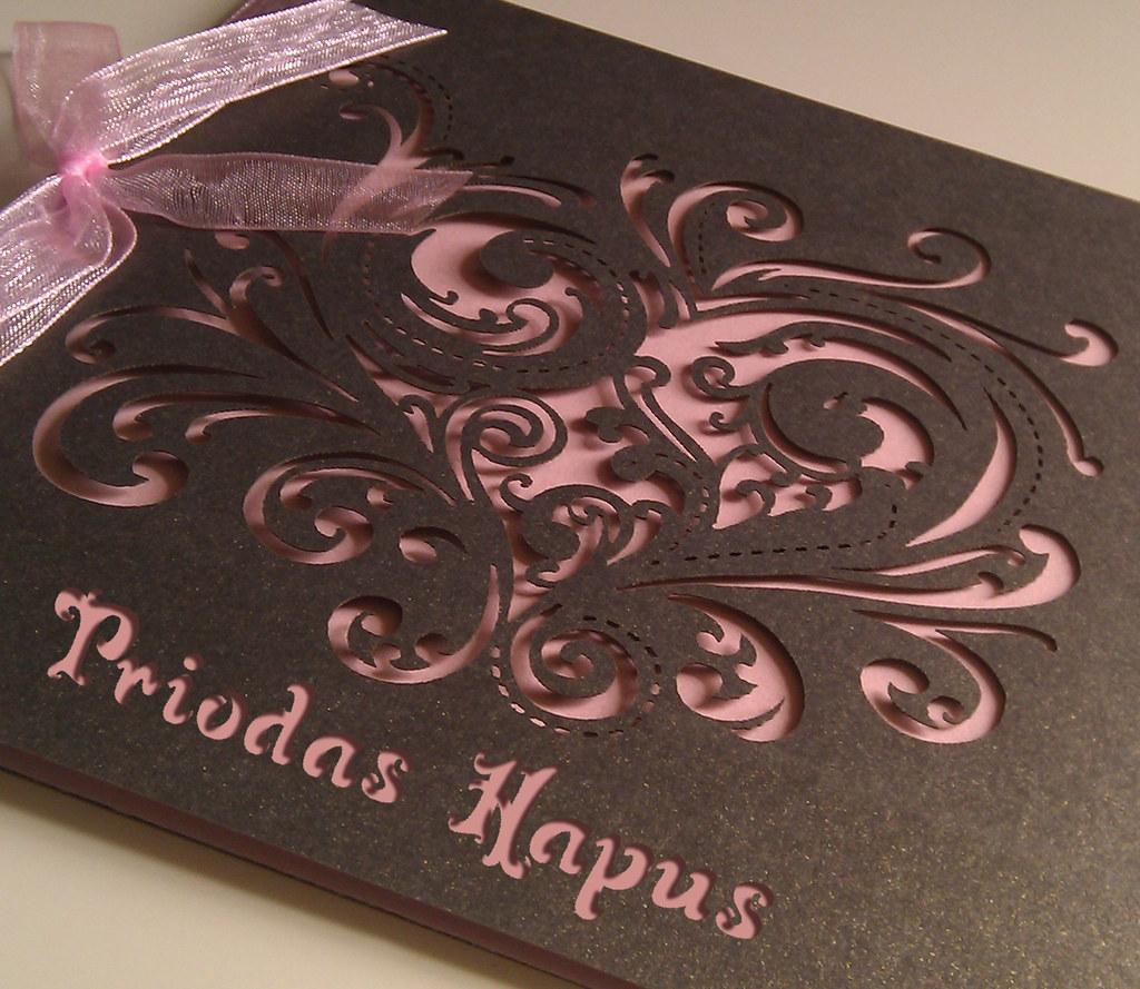 Wedding Card In Welsh Range Of Welsh Language Greetings Ca Flickr