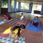 Yoga Satra in Palakkad