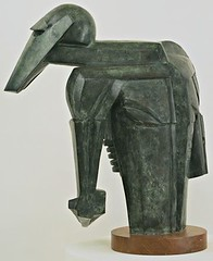 Rock Drill by Jacob Epstein | by pomphorhynchus