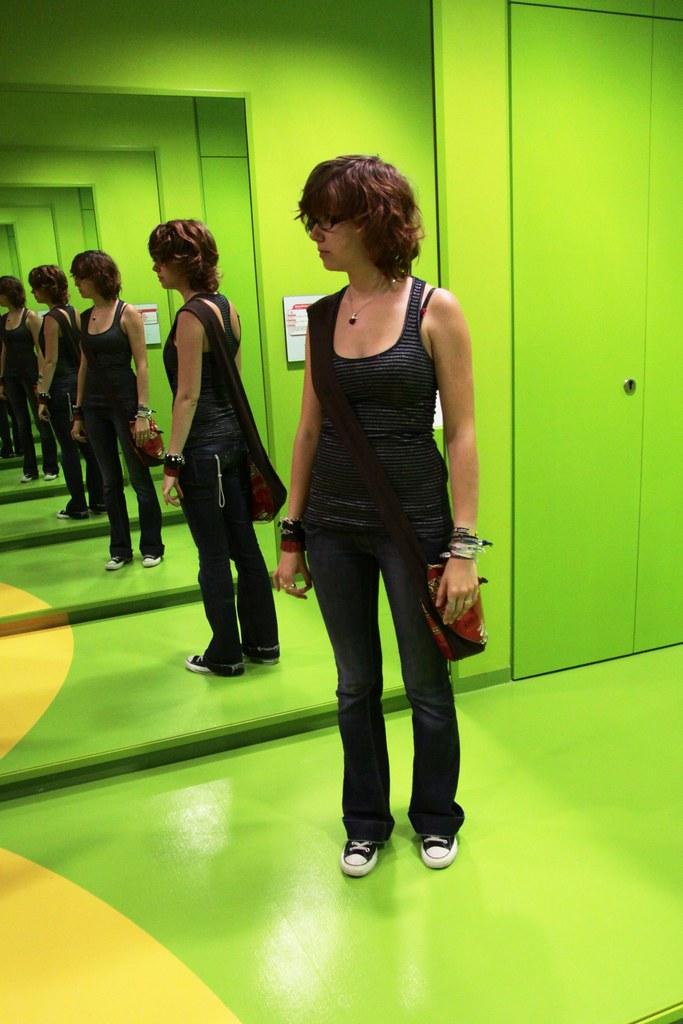endless mirror www hausdernatur at salendron flickr