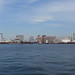 The Port of Tokyo panorama