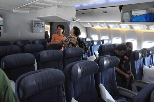 Air Transat Best Deal Room