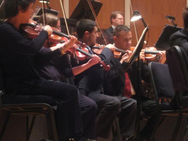 Monterey Symphony Concert