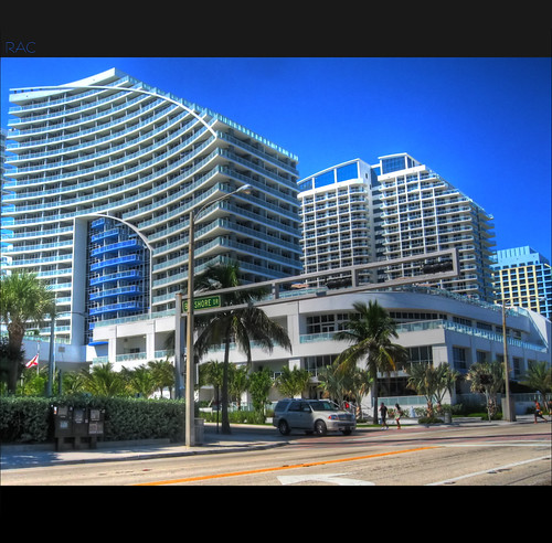 Fort Lauderdale Hotels | by ReadyAimClick