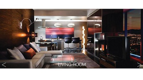 palms place las vegas condominiums hotel one bedroom suite living