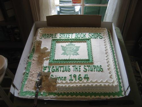 Books Birthday Cake Images