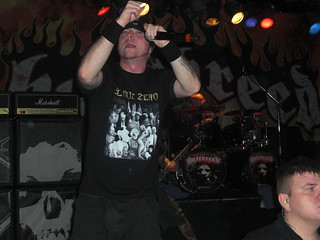20091121 Hatebreed (73) | by R3C0NF1GUR3Dx