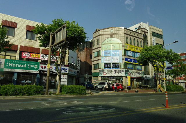 Jeonju-si South Korea  City new picture : Recent Photos The Commons 20under20 Galleries World Map App Garden ...