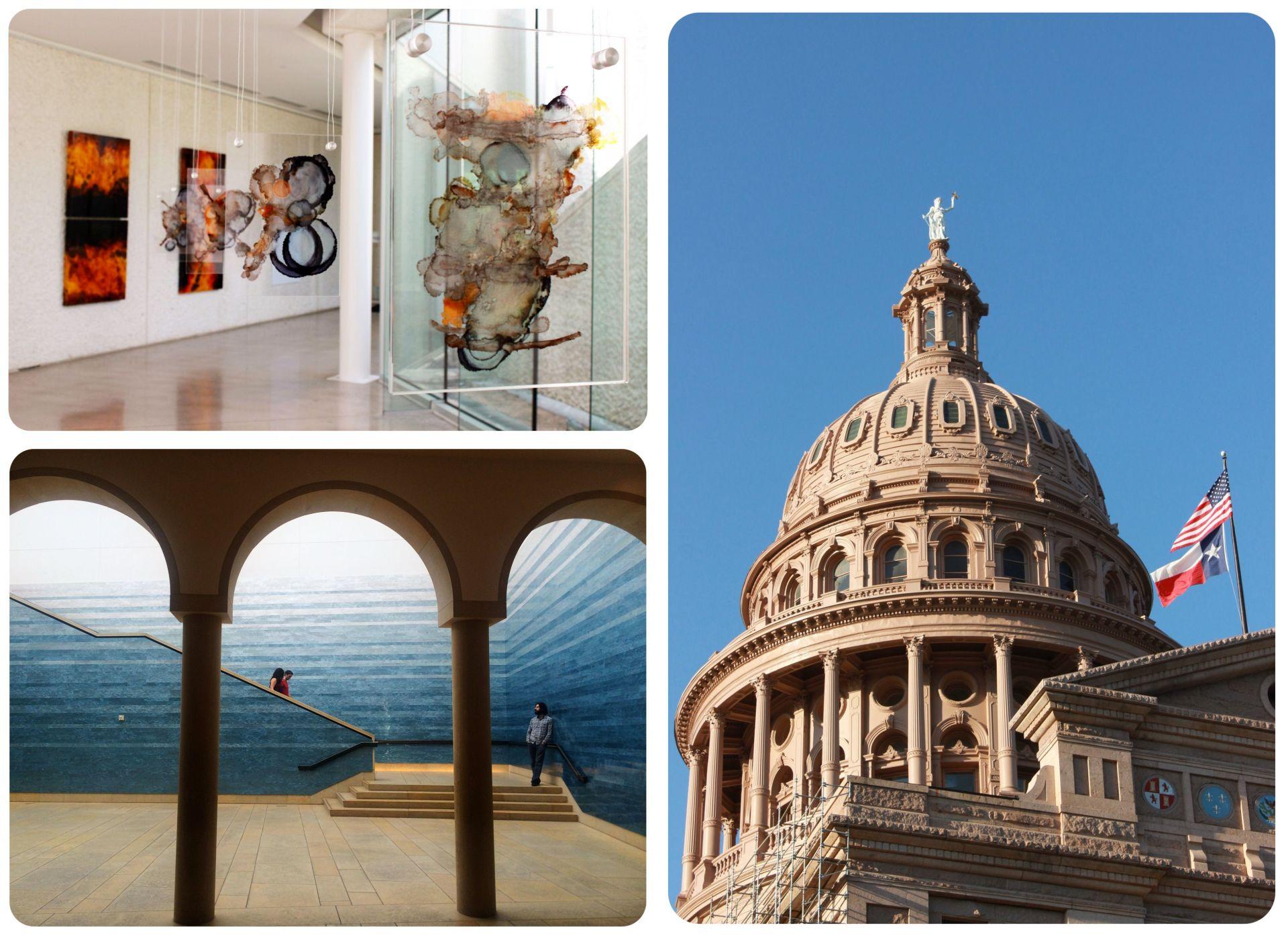 Austin Culture
