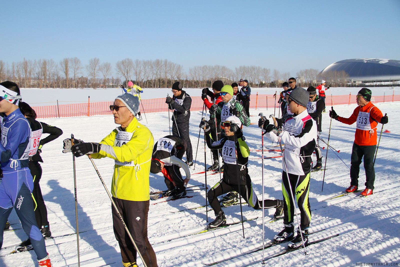 32793110151 4a6209ca65 h - Sapporo Snow And Smile: 8 Unforgettable Winter Experiences in Sapporo City