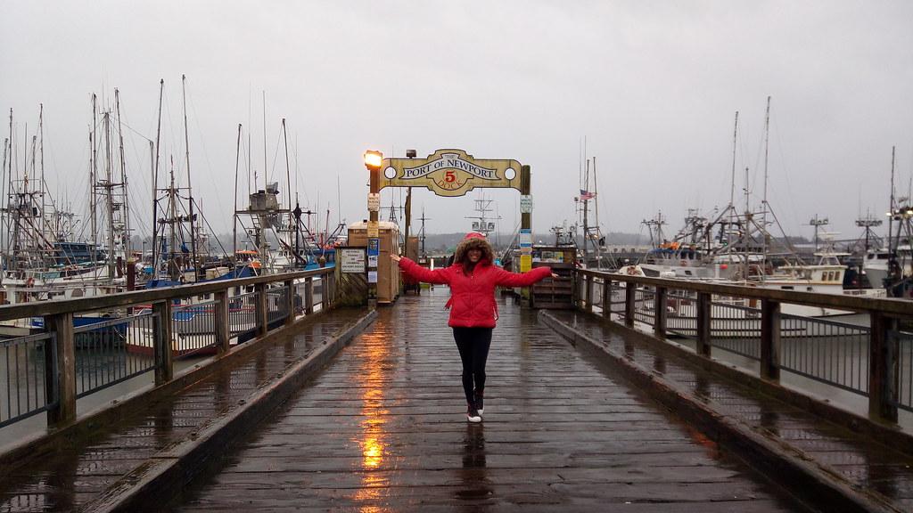 Oregon Trip #EarhintheUSAAdventure