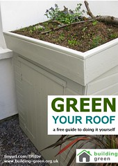 Green Your Roof - DIY guide