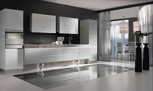 Modern minimalist kitchen designs by must italia 4 flickr for Minimalist kitchen designs
