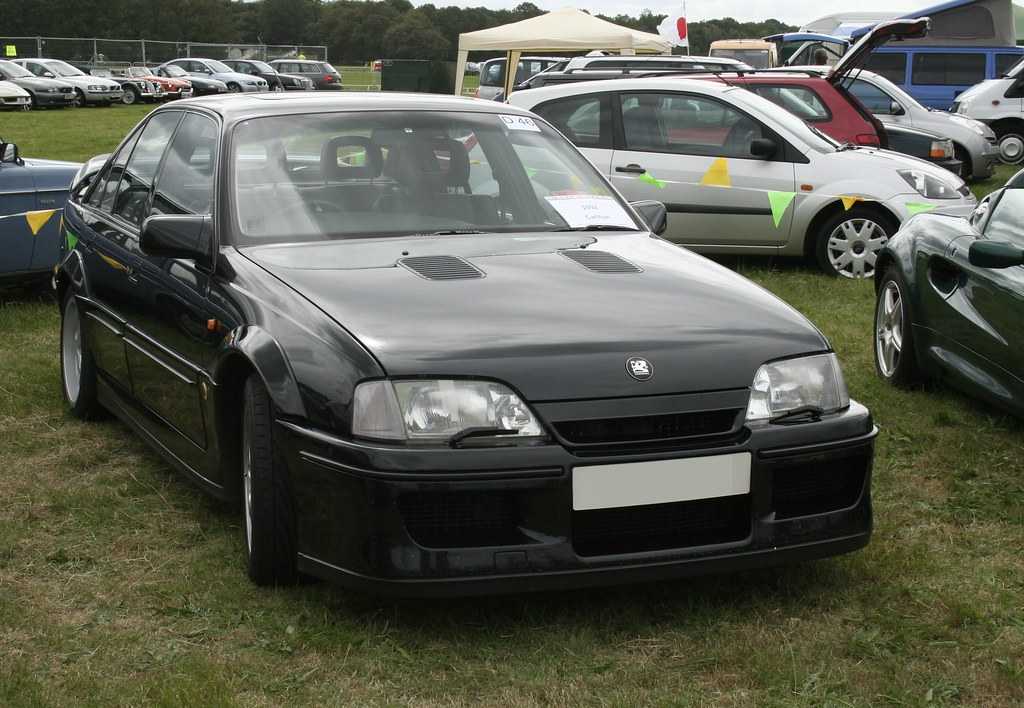lotus carlton insurance group used 1993 lotus carlton. Black Bedroom Furniture Sets. Home Design Ideas