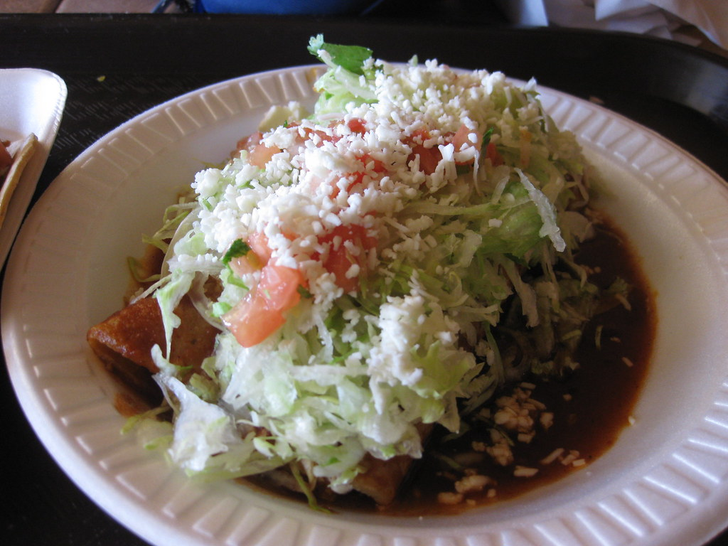 Mexican Food San Diego Travel Channel