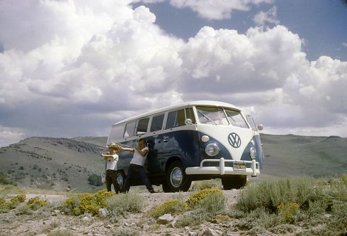 The First of Many Volkswagen's | by Bodie Bailey