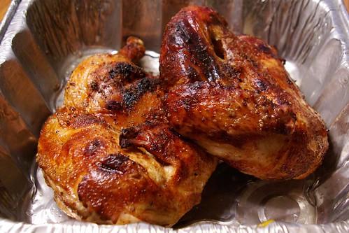 Chicken Mojo Criollo