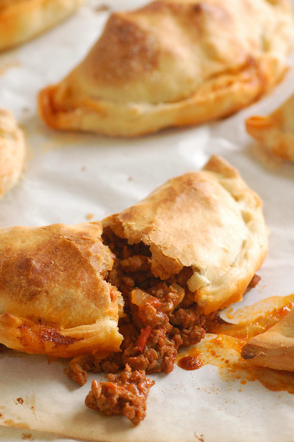 beef empanadas | Flickr - Photo Sharing!